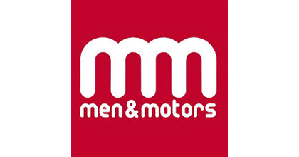 Men and Motors