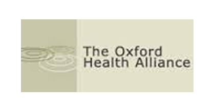 Oxford Health Alliance